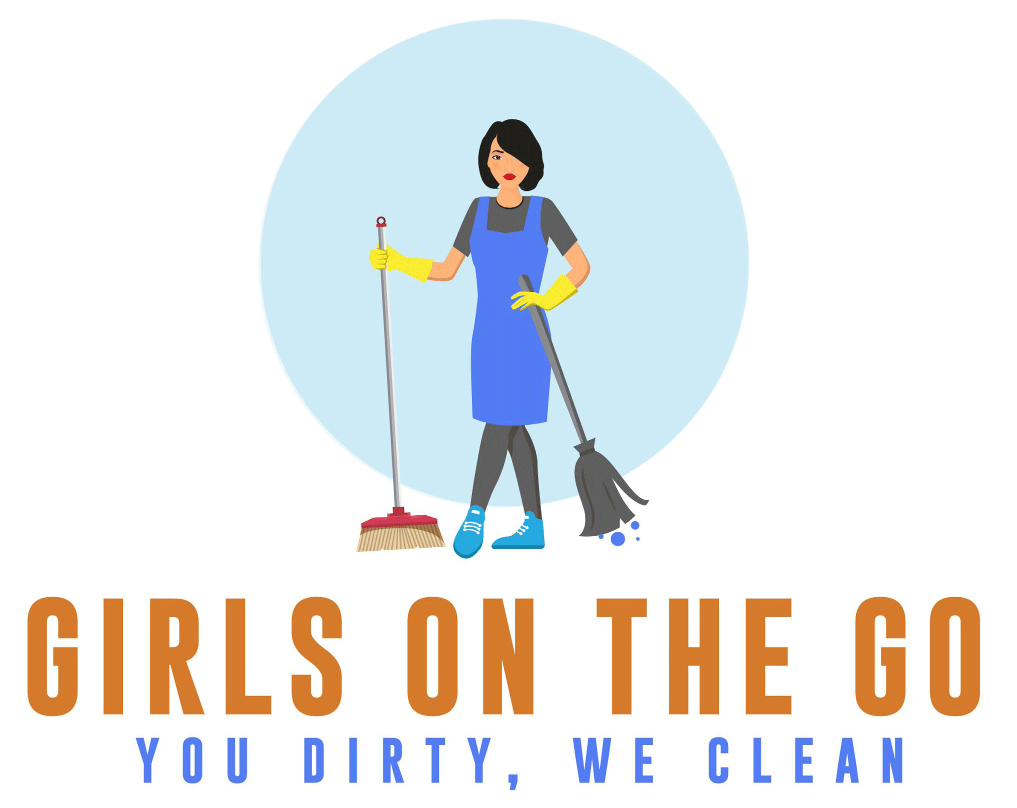 Girls on the Go - Melbourne's Sustainable Cleaning Specialists